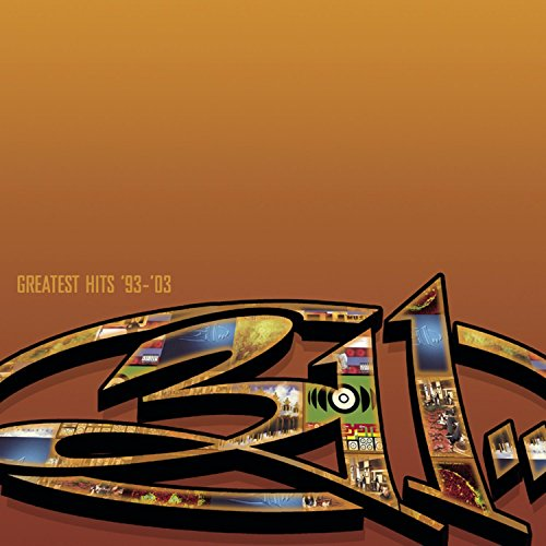 311 - Greatest Hits 93 - 03 [Us Import] - Zortam Music