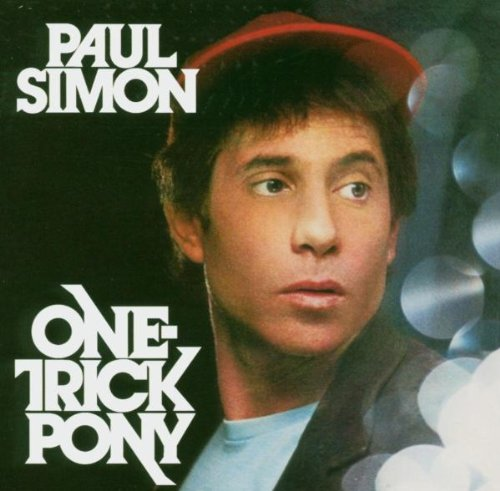 Paul Simon - One-Trick Pony - Zortam Music