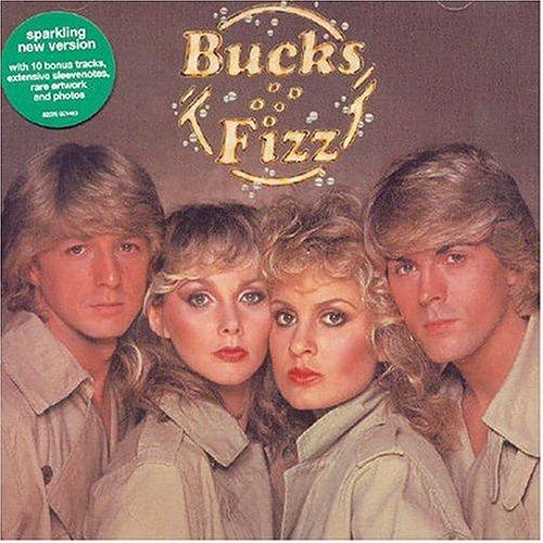 Bucks Fizz - Bucks Fizz - Zortam Music