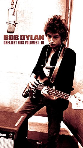 Bob Dylan - Greatest Hits, Vol. 1-3 - Zortam Music