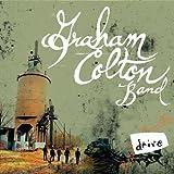 album art to Drive