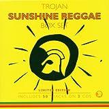 Trojan Sunshine Reggae Box Set