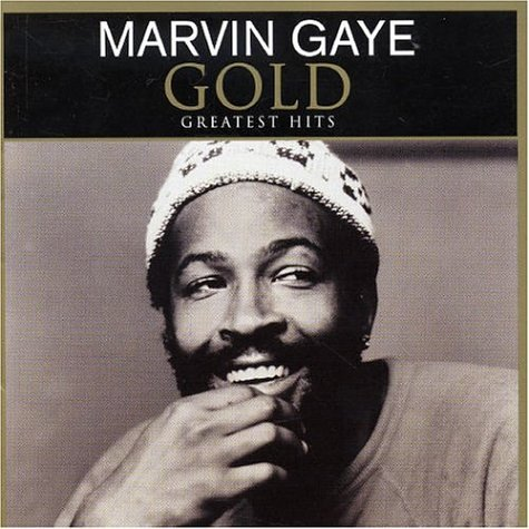 Marvin Gaye - Gold: Greatest Hits - Zortam Music