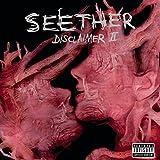 album art to Disclaimer II (bonus disc)