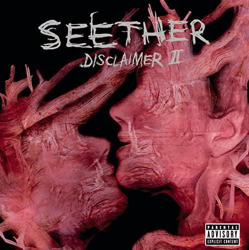 Seether - Disclaimer II (Bonus DVD) - Zortam Music