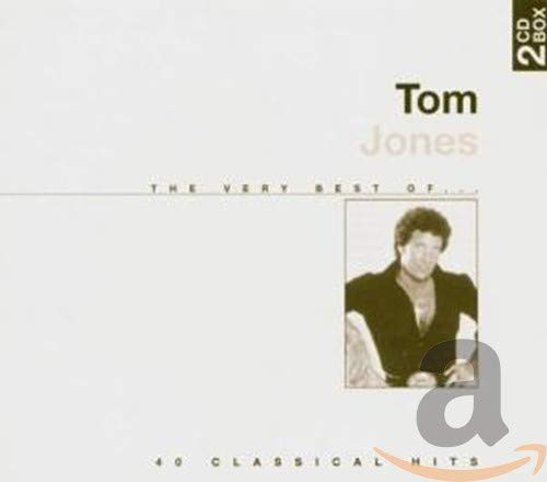 Tom Jones - The Very Best of Tom Jones - Zortam Music