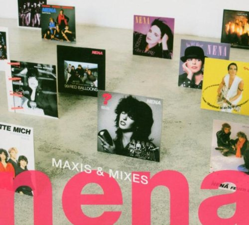 Nena - Maxis & Mixes (Limited Edition) - Zortam Music