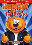 Get Heathcliff: The Movie On Video