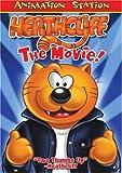 Get Heathcliff: The Movie On Video