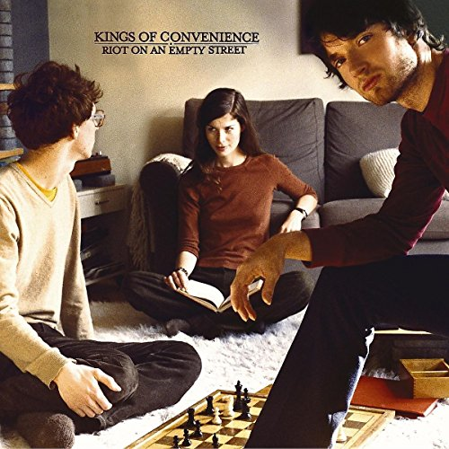 Kings of Convenience - Know How Lyrics - Lyrics2You