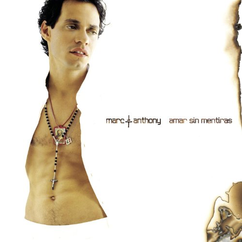 Marc Anthony - Amigo Lyrics - Zortam Music