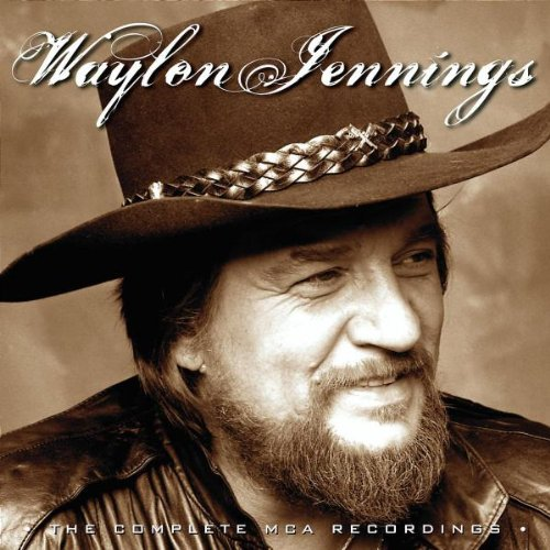 WAYLON JENNINGS - Comp Mca Recordings - Zortam Music