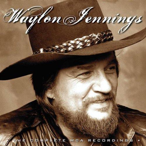 WAYLON JENNINGS - The Complete Mca Recordings [Us Import] - Zortam Music
