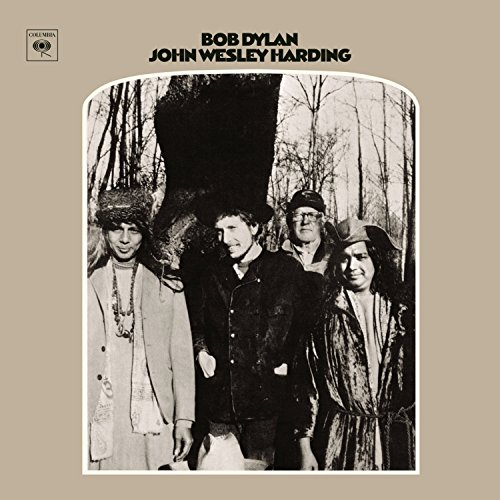 Bob Dylan - John Wesley Harding - Zortam Music