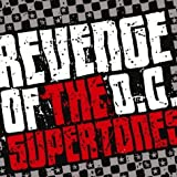 album art to Revenge of the O.C. Supertones