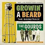Pochette de l'album pour Growin' a Beard