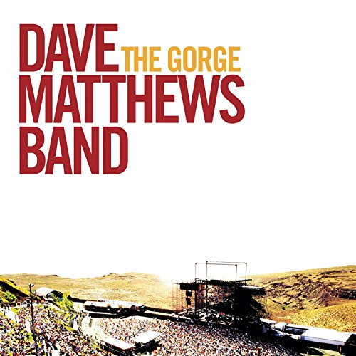 Dave Matthews Band - The Gorge (CD5) 09.08.02 Part 1 - Zortam Music