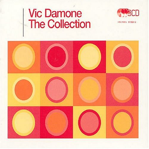 Vic Damone - The Vic Damone Collection - Zortam Music