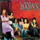 カーサ・エスペランサ~赤ちゃんたちの家~・オリジナル・サウンドトラック(CCCD)