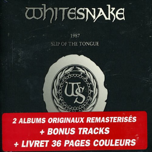 Whitesnake - Cheap An