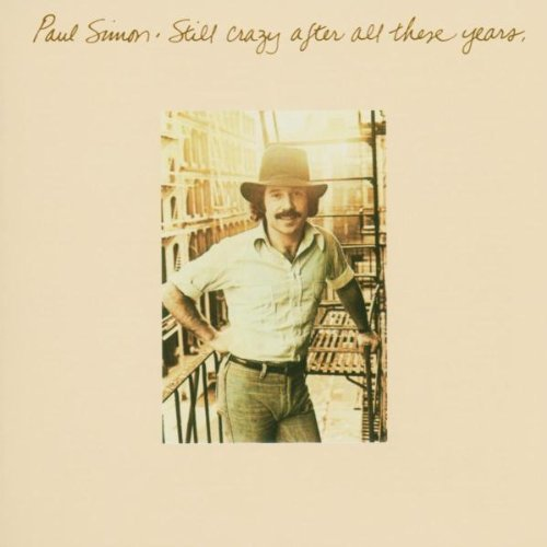 Paul Simon - Still Crazy After All These Years - Zortam Music