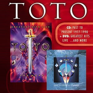 Toto - Toto Past To Present 1977-1990 - Zortam Music