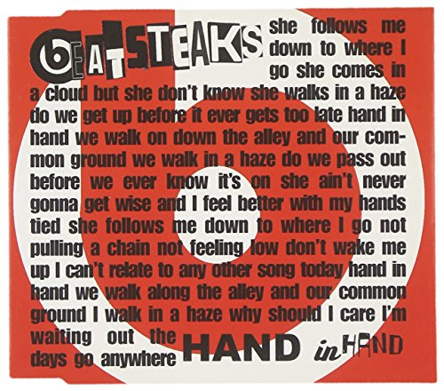 Beatsteaks - Hand in Hand [UK-Import] - Zortam Music