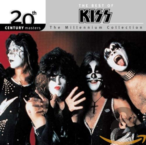 Kiss - Millennium Collection Vol 2 - Zortam Music