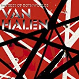 album art by Van Halen