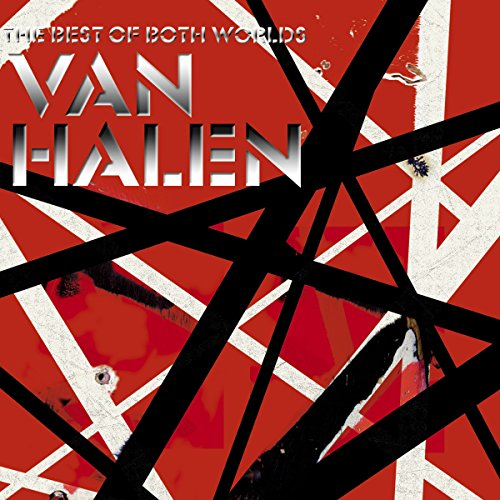 Van Halen - The Best of Both Worlds - Zortam Music