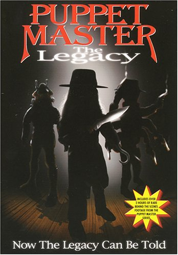 Puppet Master: The Legacy / Повелитель кукол: Наследие (2003)