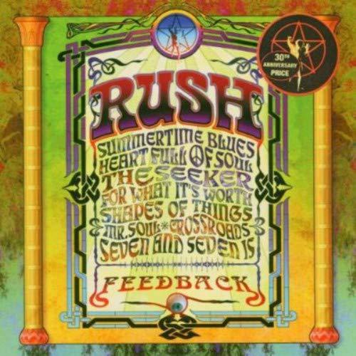 Rush - R30 (Deluxe Edition) (Live) - Zortam Music