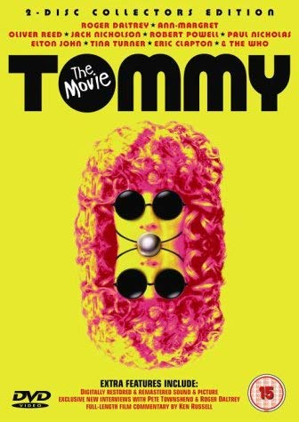 Tommy The Movie (2-Disc Collector's Edition)