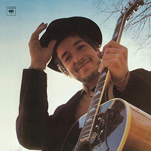 Bob Dylan - Nashville Skyline - Zortam Music