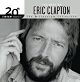 album art to 20th Century Masters: The Millennium Collection: The Best of Eric Clapton