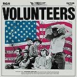 album art to Volunteers