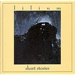Short Stories-the Surr