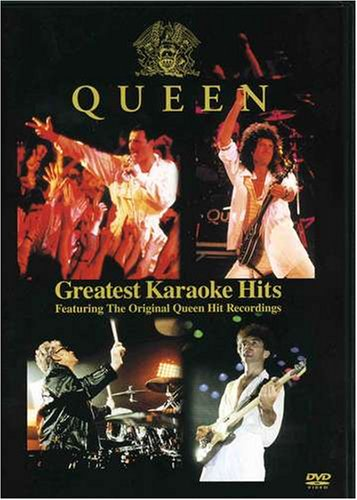 Greatest Karaoke Hits: Queen