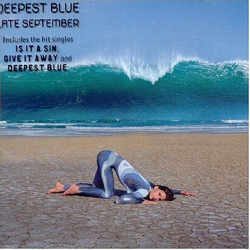 Deepest Blue - Late September [UK-Import] - Zortam Music