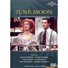 June Moon [Region 2]