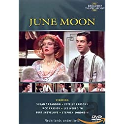 June Moon [Region 2]