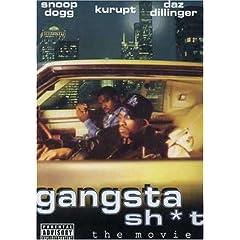 Gansta Shit the Movie