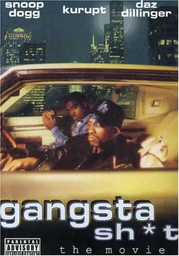 Gansta Shit the Movie