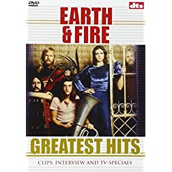 Earth & Fire: Greatest Hits