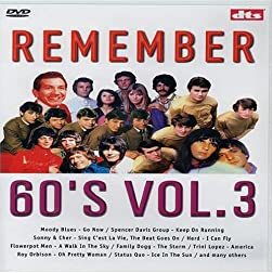 Remember 60's, Vol. 3