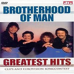 Brotherhood of Man: Greatest Hits