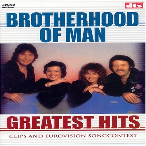 Brotherhood of Man: Greatest Hits