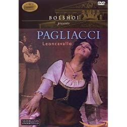 I Pagliacci