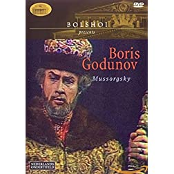 Boris Godunov