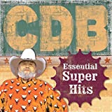 album art to The Essential Charlie Daniels Band